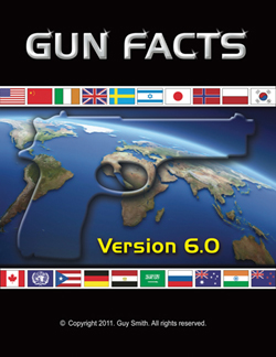 Gun Facts book cover